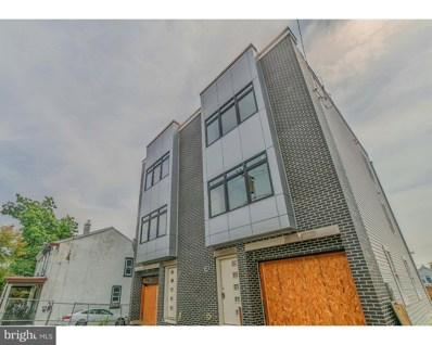 555 Dupont Street, Philadelphia, PA 19128 - MLS#: PAPH408774