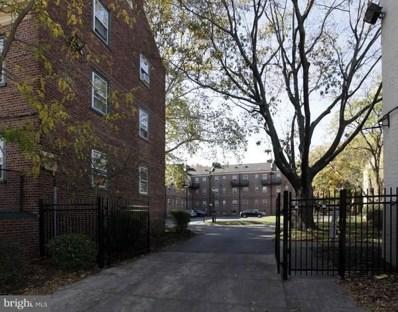732 North Terrace UNIT C, Philadelphia, PA 19123 - MLS#: PAPH408804