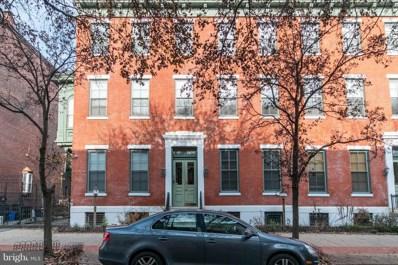 1705 Green Street UNIT 1711E, Philadelphia, PA 19130 - #: PAPH408880