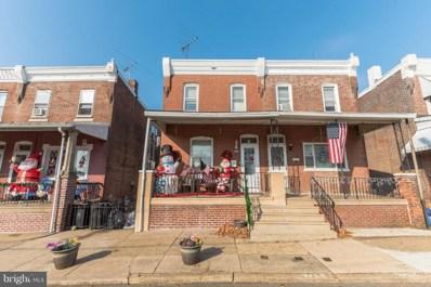 7124 VanDike Street, Philadelphia, PA 19135 - MLS#: PAPH408952