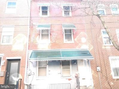 1112 Montrose Street, Philadelphia, PA 19147 - #: PAPH409070