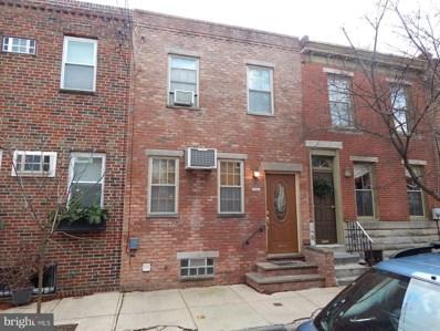 1220 Titan Street, Philadelphia, PA 19147 - MLS#: PAPH409080
