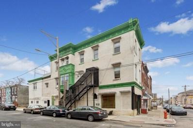 1409 W York Street, Philadelphia, PA 19132 - #: PAPH409086