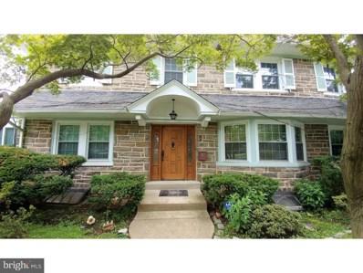 7156 Crittenden Street, Philadelphia, PA 19119 - #: PAPH504384