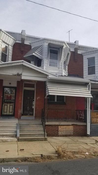 337 N Robinson Street, Philadelphia, PA 19139 - #: PAPH504420