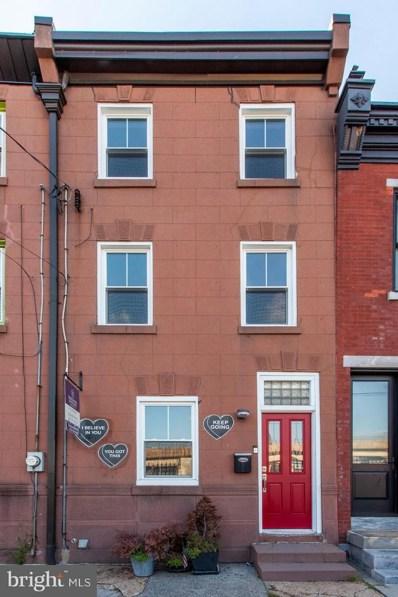 1008 N Hope Street, Philadelphia, PA 19123 - MLS#: PAPH504542