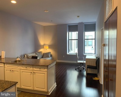 1001-13-13 Chestnut Street UNIT 1002W, Philadelphia, PA 19107 - MLS#: PAPH504734