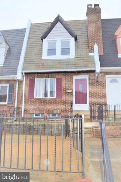 4230 Barnett Street, Philadelphia, PA 19135 - #: PAPH504926