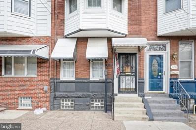 2259 E Clearfield Street, Philadelphia, PA 19134 - #: PAPH505014