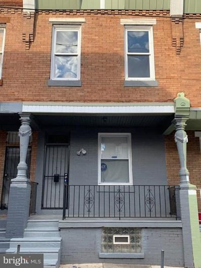 2945 W Oakdale Street, Philadelphia, PA 19132 - MLS#: PAPH505092