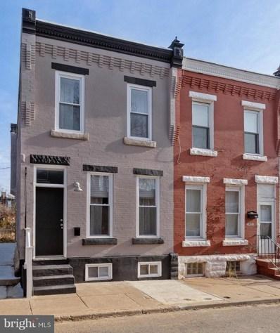 1817 N Marston Street, Philadelphia, PA 19121 - MLS#: PAPH505158