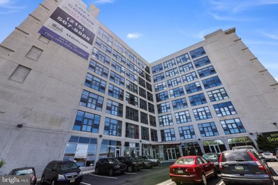 444 N 4TH Street UNIT 507, Philadelphia, PA 19123 - MLS#: PAPH505186