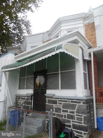224 N Felton Street, Philadelphia, PA 19139 - #: PAPH505282
