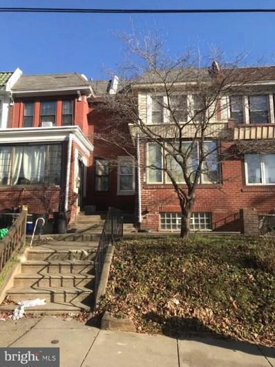 867 Foulkrod Street, Philadelphia, PA 19124 - MLS#: PAPH505572