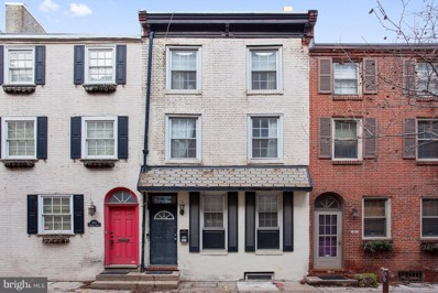 1613 Lombard Street, Philadelphia, PA 19146 - MLS#: PAPH505582