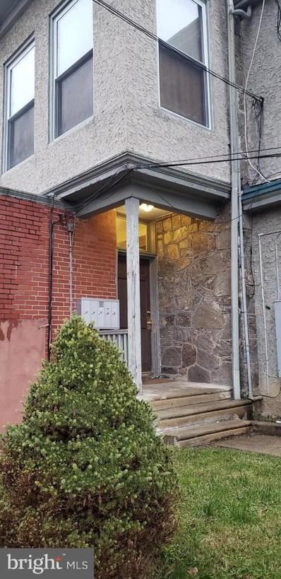 5530 Greene Street UNIT 4, Philadelphia, PA 19144 - #: PAPH505718