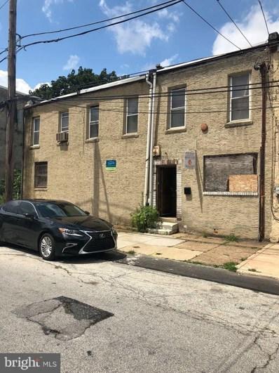 2707-11 Federal Street, Philadelphia, PA 19146 - #: PAPH505820