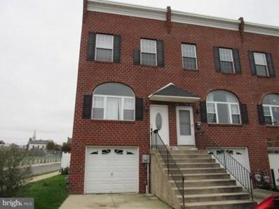 4547 Miller Street, Philadelphia, PA 19137 - #: PAPH505826