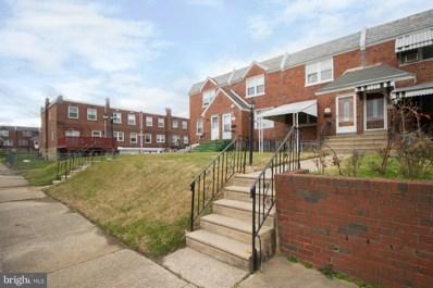 6714 Calvert Street, Philadelphia, PA 19149 - MLS#: PAPH505912