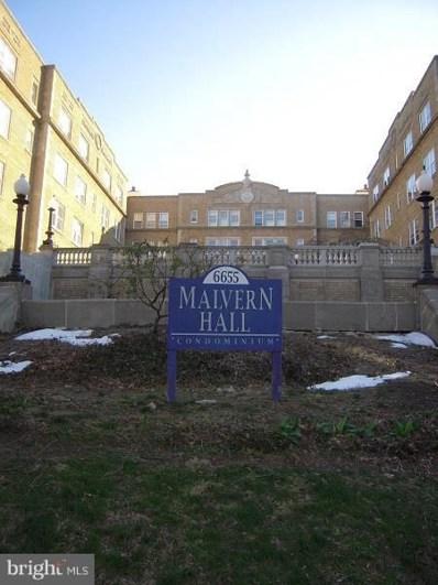 6655 McCallum Street UNIT 101, Philadelphia, PA 19119 - #: PAPH506088