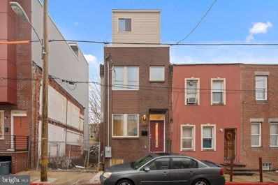 2342 Gerritt Street, Philadelphia, PA 19146 - #: PAPH506100