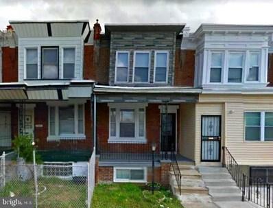 5306 Malcolm Street, Philadelphia, PA 19143 - MLS#: PAPH506236