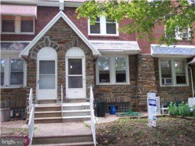 5938 Alma Street, Philadelphia, PA 19149 - MLS#: PAPH506296