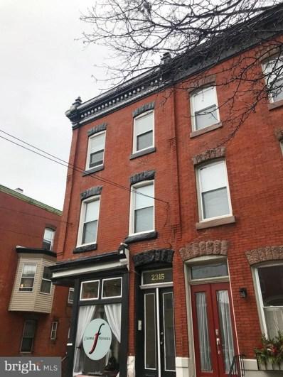 2315 Parrish Street UNIT 3, Philadelphia, PA 19130 - #: PAPH506340