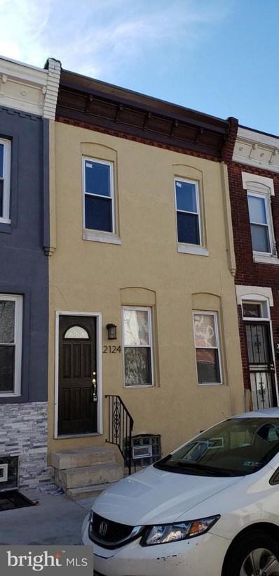 2124 Pierce Street, Philadelphia, PA 19145 - #: PAPH506474