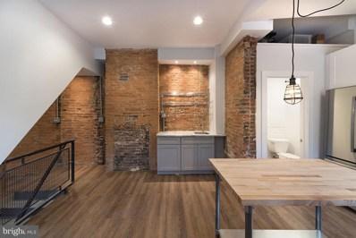 1360 E Susquehanna Avenue UNIT 1ST FL, Philadelphia, PA 19125 - #: PAPH506480