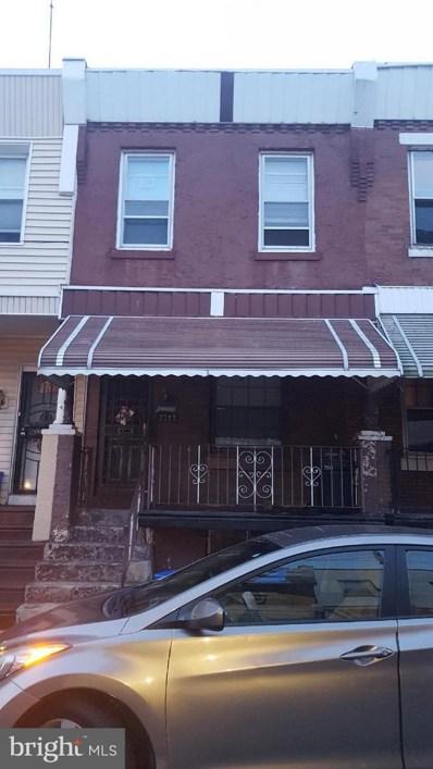 3018 N Bambrey Street, Philadelphia, PA 19132 - MLS#: PAPH506540