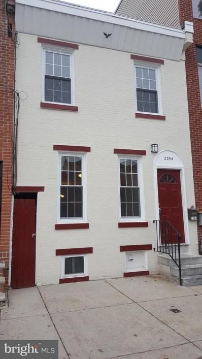 2354 E York Street, Philadelphia, PA 19125 - #: PAPH506618