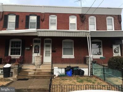 6036 Walker Street, Philadelphia, PA 19135 - #: PAPH506810