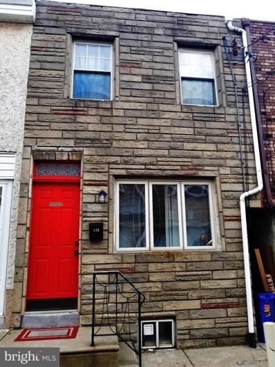 118 Watkins Street, Philadelphia, PA 19148 - #: PAPH506988