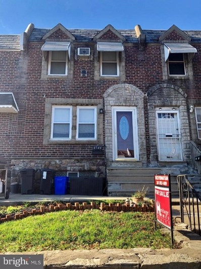 4544 Tudor Street, Philadelphia, PA 19136 - #: PAPH507012