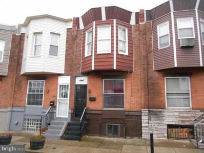 2014 Mercy Street, Philadelphia, PA 19145 - MLS#: PAPH507034