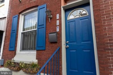 317 N Holly Street, Philadelphia, PA 19104 - MLS#: PAPH507116