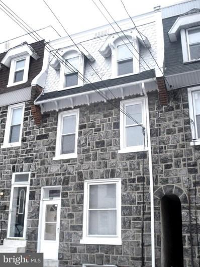 106 W Salaignac Street, Philadelphia, PA 19127 - #: PAPH507142