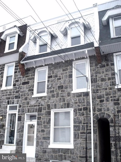 106 W Salaignac Street, Philadelphia, PA 19127 - MLS#: PAPH507142