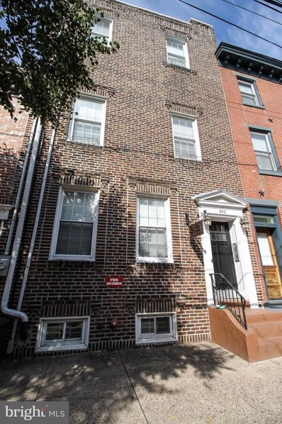 974-976 N 5TH Street UNIT 2, Philadelphia, PA 19123 - MLS#: PAPH507200