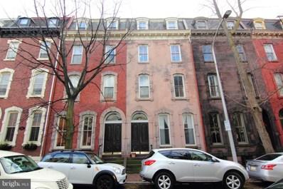 2308-10-  Spruce Street UNIT A, Philadelphia, PA 19103 - #: PAPH507204