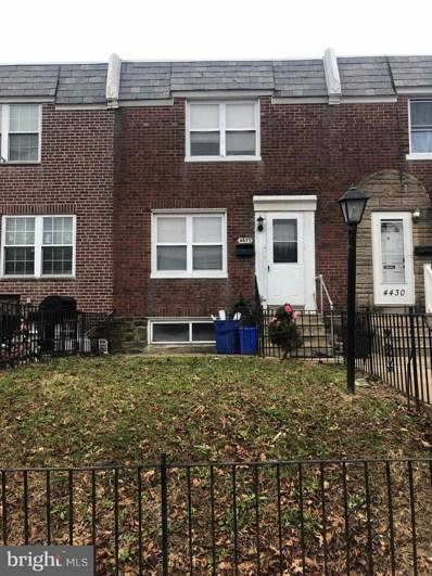 4432 Marple Street, Philadelphia, PA 19136 - #: PAPH507388