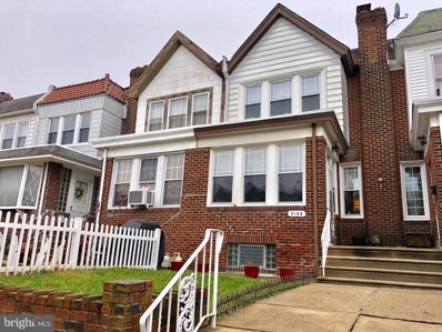 7153 Charles Street, Philadelphia, PA 19135 - MLS#: PAPH507392