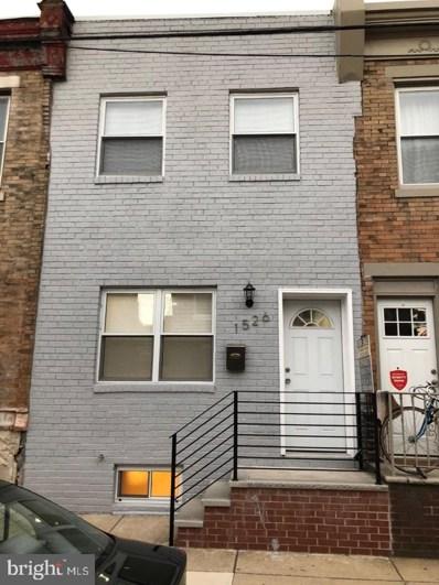 1526 S Taylor Street, Philadelphia, PA 19146 - #: PAPH507410