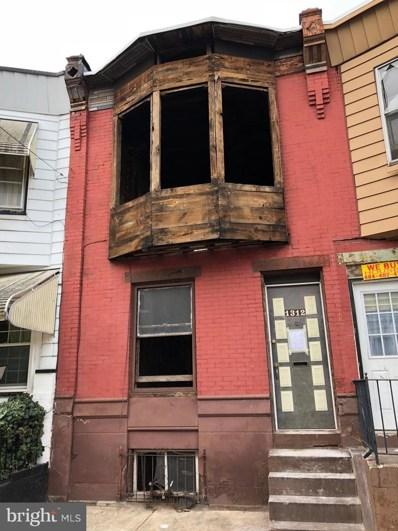 1312 S Ringgold Street, Philadelphia, PA 19146 - #: PAPH507492