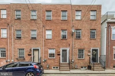 1549 E Hewson Street, Philadelphia, PA 19125 - #: PAPH507546