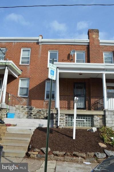 87 Roselyn Street, Philadelphia, PA 19120 - #: PAPH507616