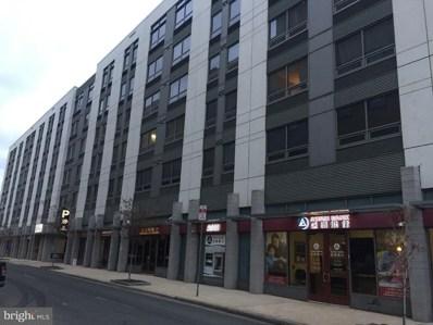 815-37 Arch Street UNIT 611, Philadelphia, PA 19107 - MLS#: PAPH507760
