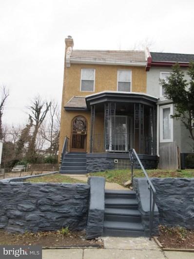 435 W Abbottsford Avenue, Philadelphia, PA 19144 - MLS#: PAPH507828
