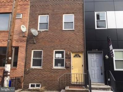 1217 S Bucknell Street, Philadelphia, PA 19146 - MLS#: PAPH507906